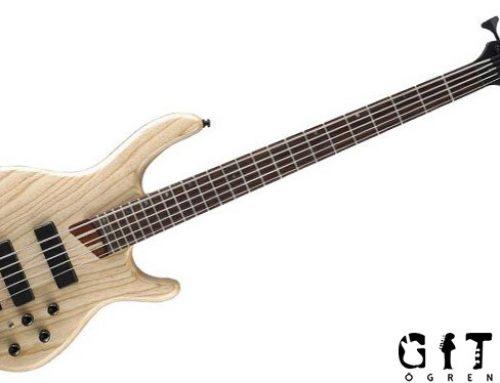 Bas gitar nasıl tutulur?