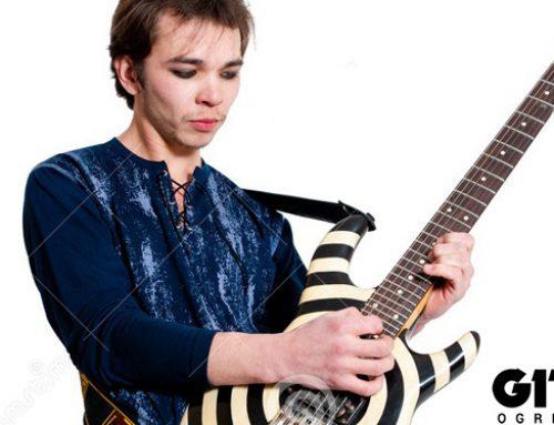 Elektro Gitar'a Yeni Başlayacak Olanlara Ekonomik 10 Gitar Önerisi