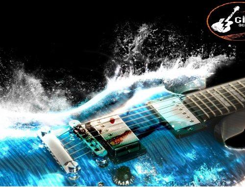 Tab nedir?Gitar Tab Nedir?Nasıl Çalınır