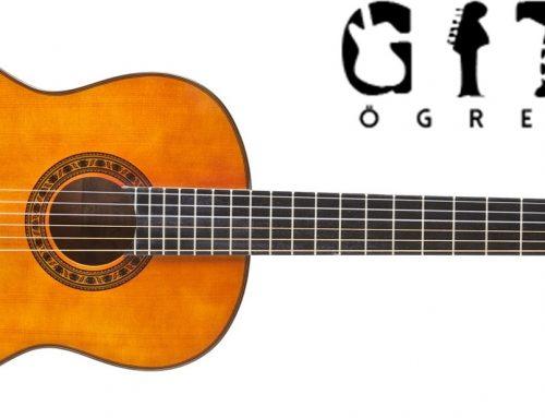 Klasik Gitar İncelemesi – Valencia CG 180