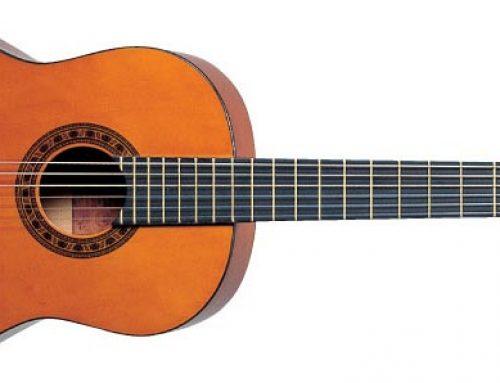 Klasik Gitar İncelemesi: Valencia CG160